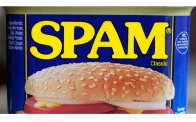 Så tränar du spamfiltret i din iPhone och iPad