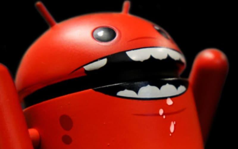 Google Play spred malware till hundratals miljoner användare