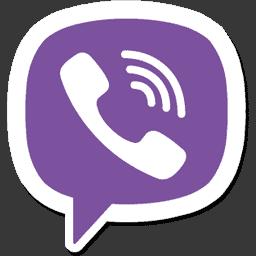 Ring via WiFi med Viber
