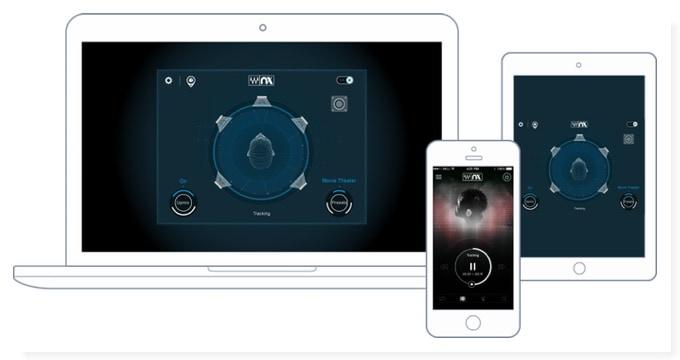 Macken kollar in: Waves NX ger dig 3D-ljud i dina hörlurar