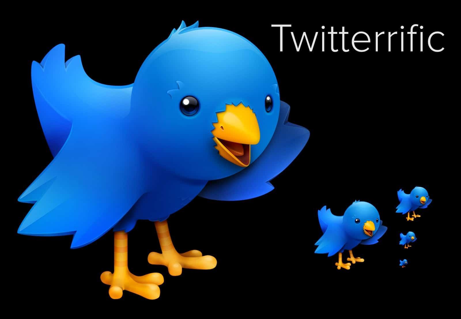 Blås nytt liv i Twitterific