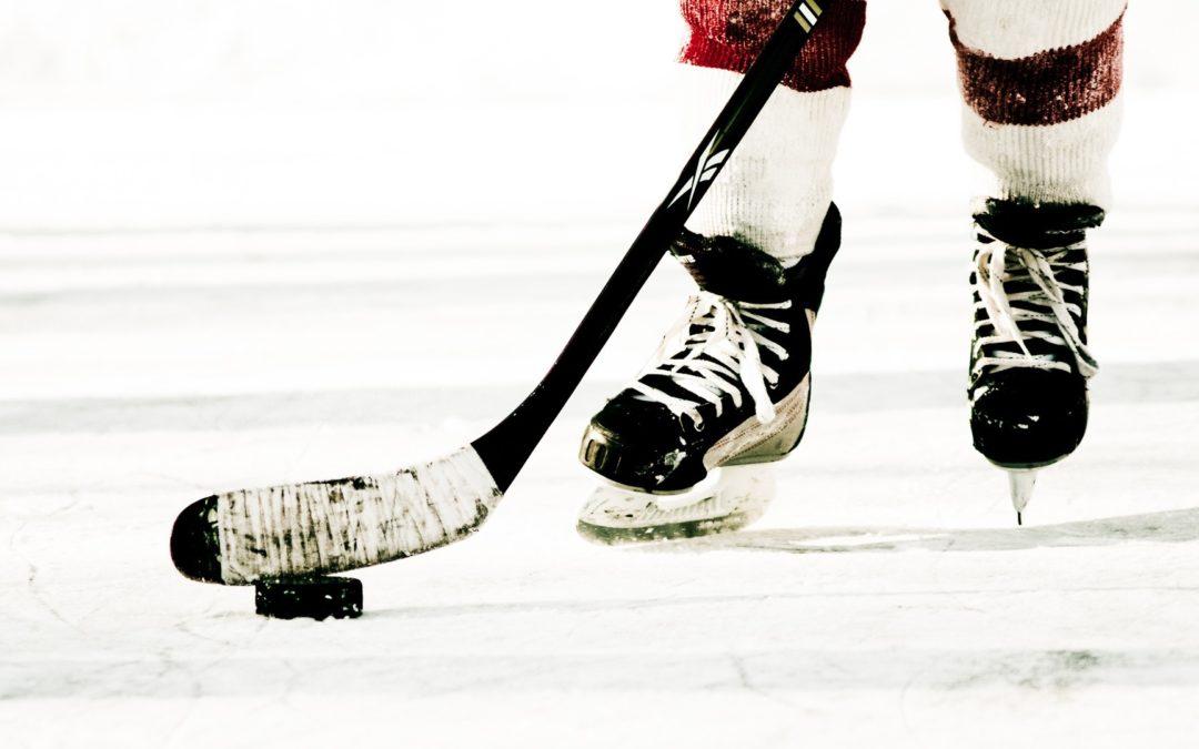 Hockeysäsongen är över – ingen vann
