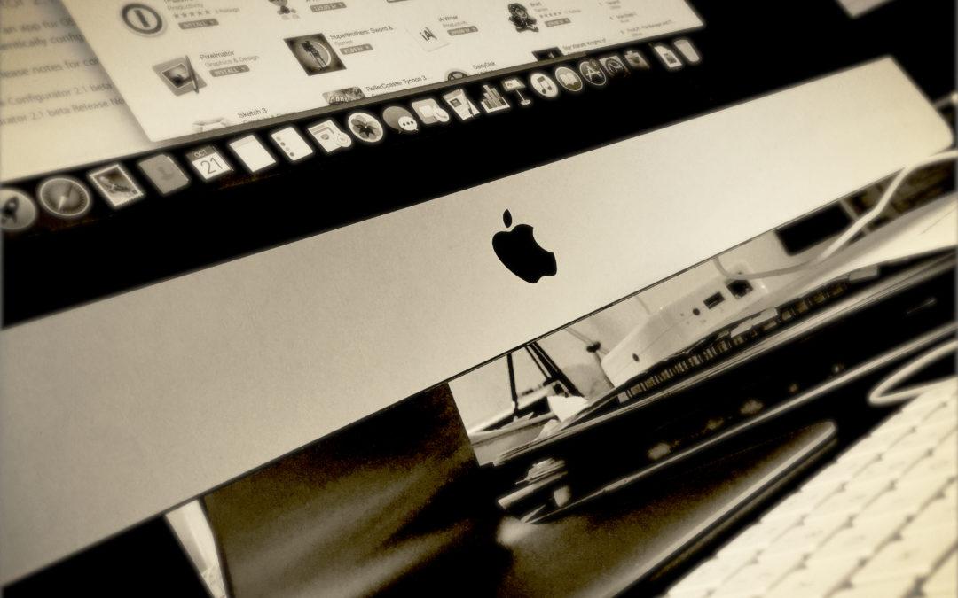 Mackens bästa programtips för din Mac