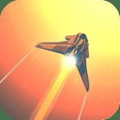 Ett rymdspel för din iPhone