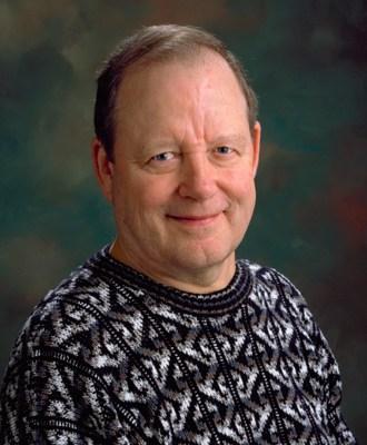 Robert W. Taylor har gått ur tiden