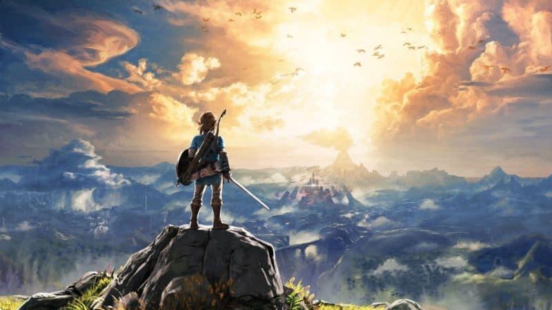 Legend of Zelda kommer för mobila enheter