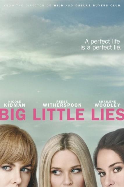TV-Tipset: Big Little Lies