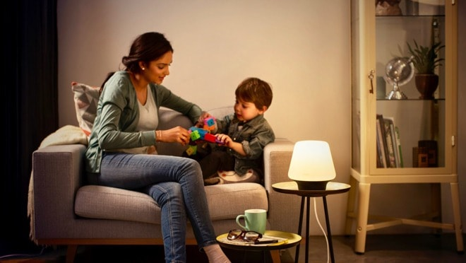 Philips bygger ut sin Hue-serie