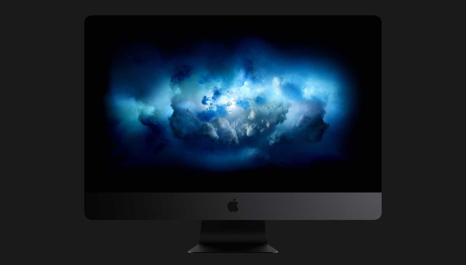 iMac Pro är inte dyr