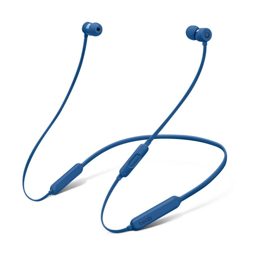 BeatsX, det smarta valet för dig i rörelse
