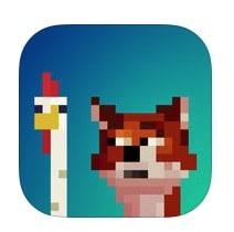 Nu kan du leka räv och jaga kycklingar