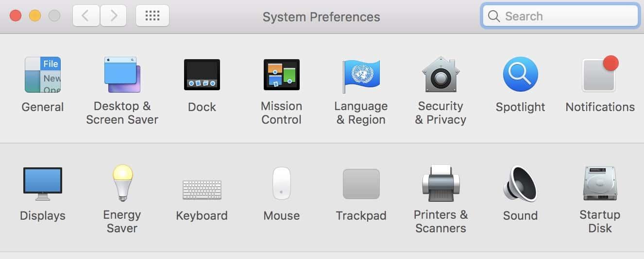 Så får du ordning på notiser i din Mac