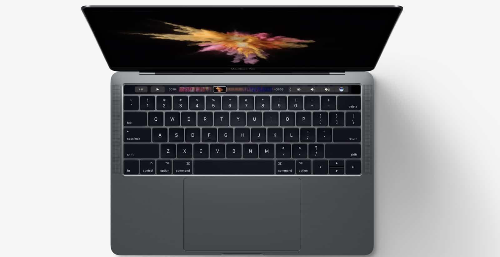 Ett par veckor med nya MacBook Pro