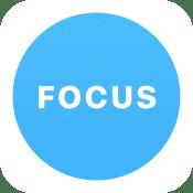 Gratistipset: Focus för iOS