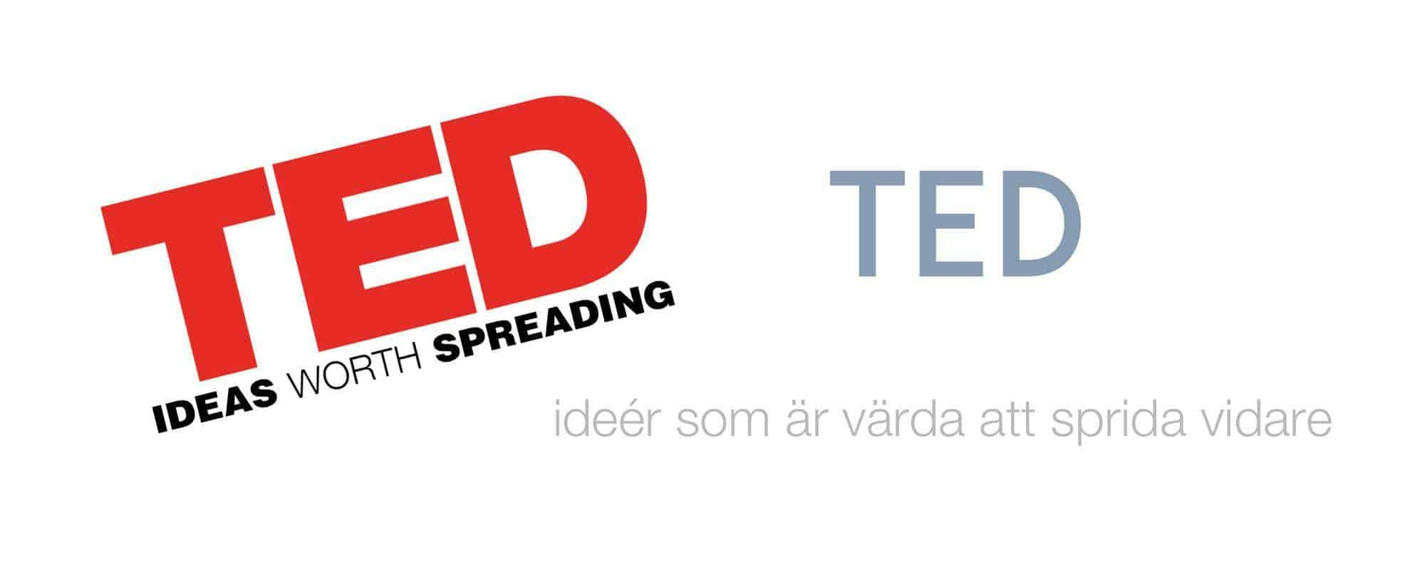 TED: Hur Kina förändrar vårt sätt att handla