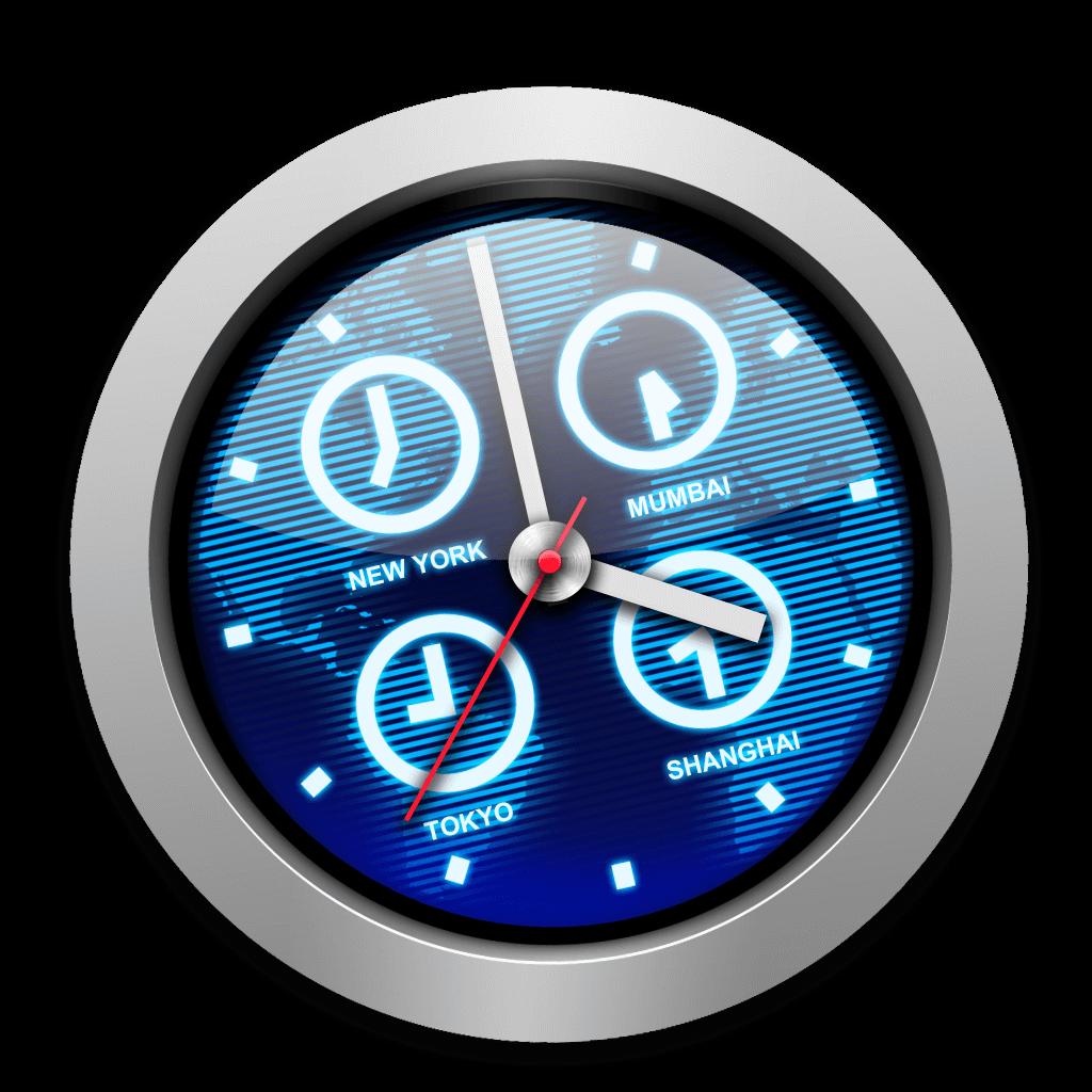 Programtipset: iClock för din Mac