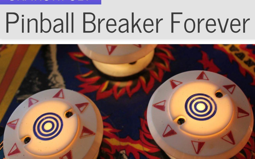 Gratistipset: Pinball Breaker Forever