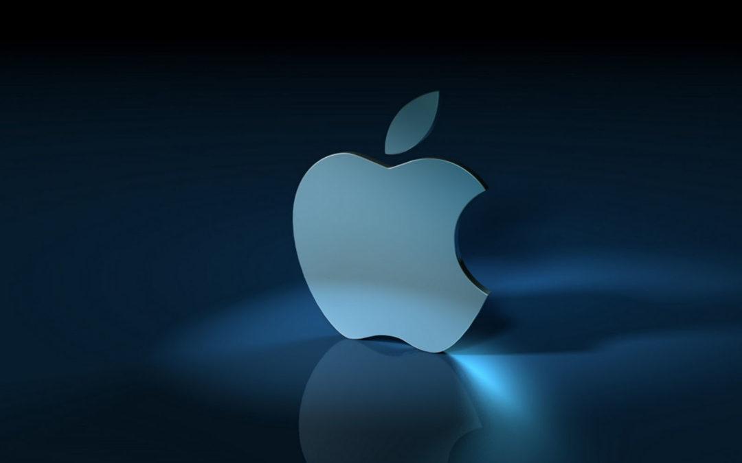 Apple ställer hårda krav på sina leverantörer