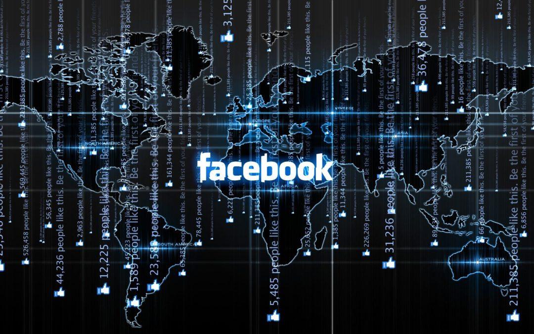 Hur kan Facebook vara så stort?