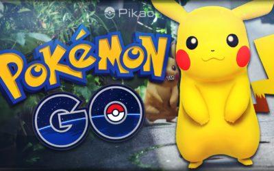 Pokémon GO: Så fixar du problem med Pokémon GO Plus