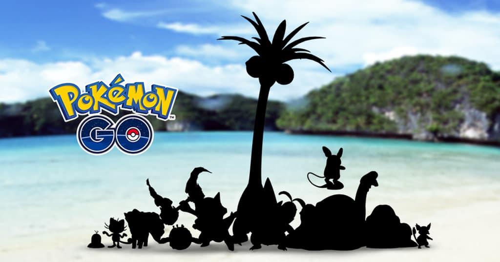 Pokémon GO: Nu kommer nya Pokémons i spelet