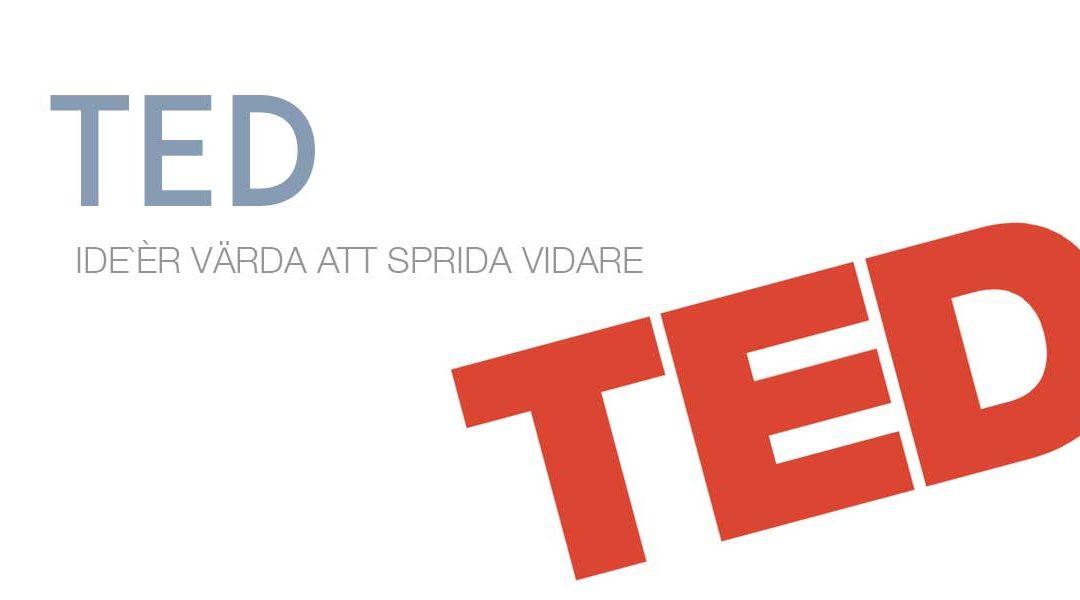 TED: Quantum-datorer förklarade på 10 minuter