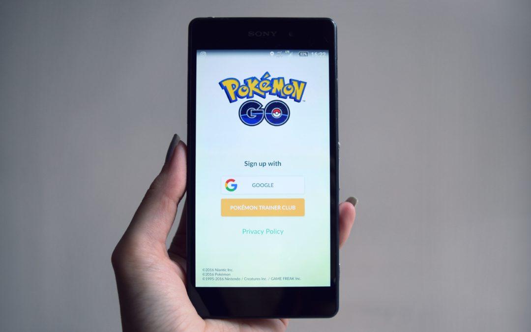 Pokémon GO: Dags att förbereda sig för generation 4
