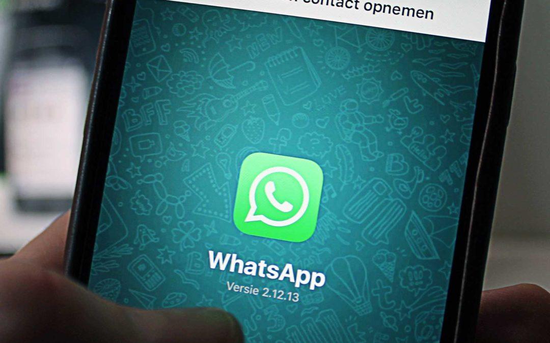 Grundarna av WhatsApp gav upp hundratals miljoner dollar