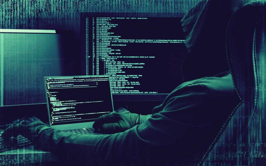 Polis slår till mot en av nätets äldsta hackargrupper