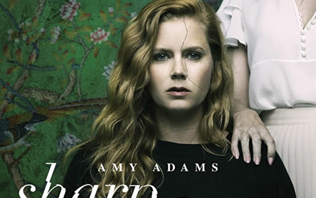 Recension: Sharp Objects