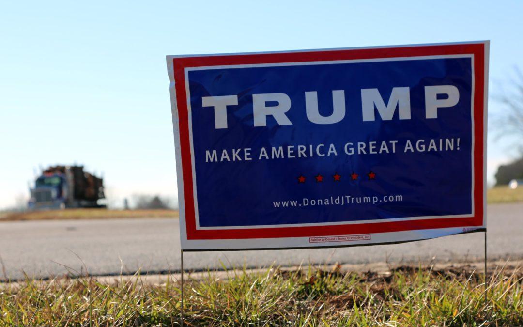 Boltons bok avslöjar Trumps alla lögner