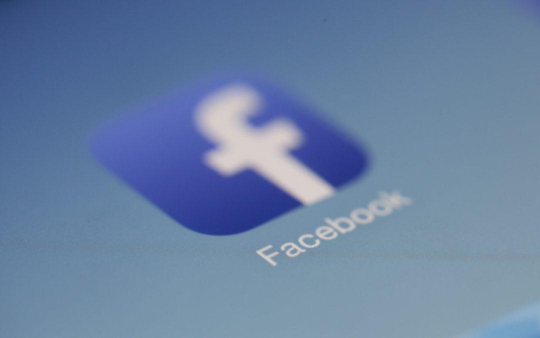 Tyska myndigheter startar utredning av Facebook