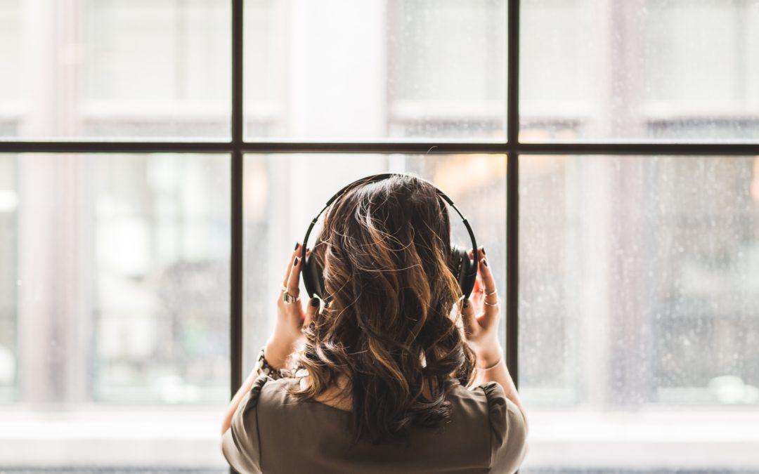Därför växer Apple Music snabbare än Spotify