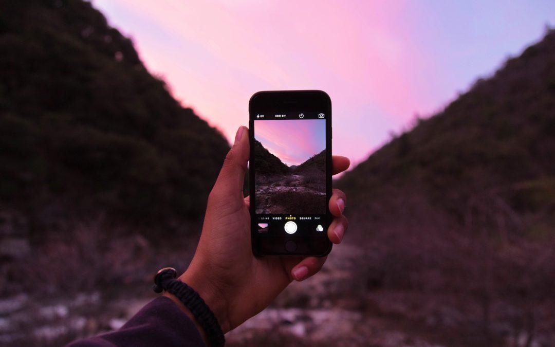 Videotipset: Så lägger du på Lång Exponering i dina bilder