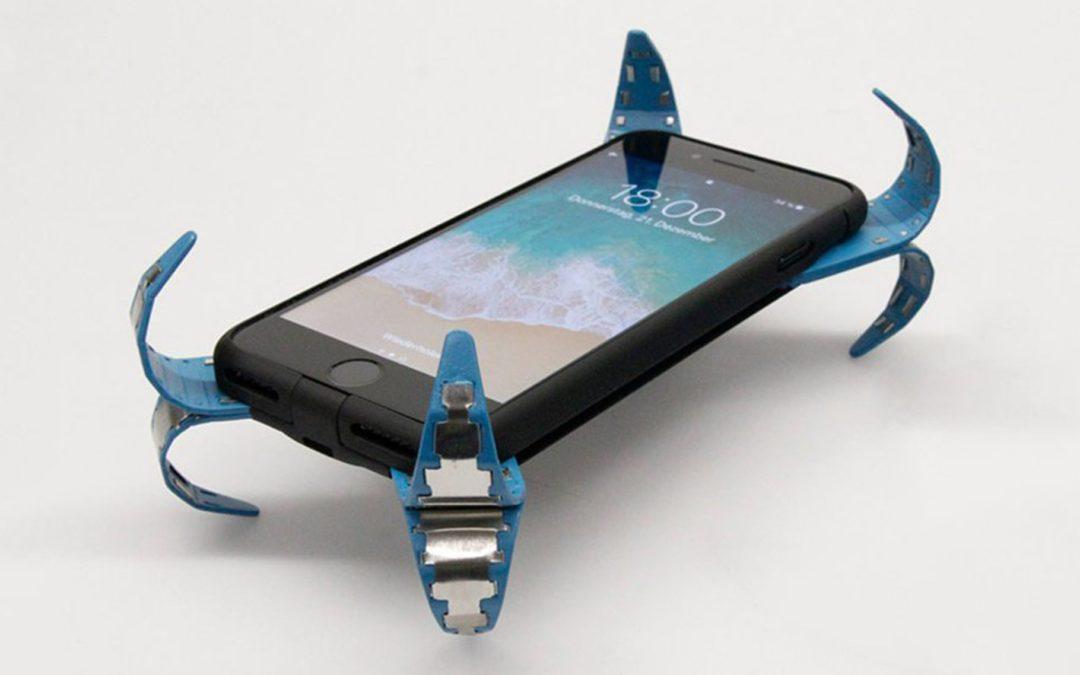 En krockkudde för din iPhone