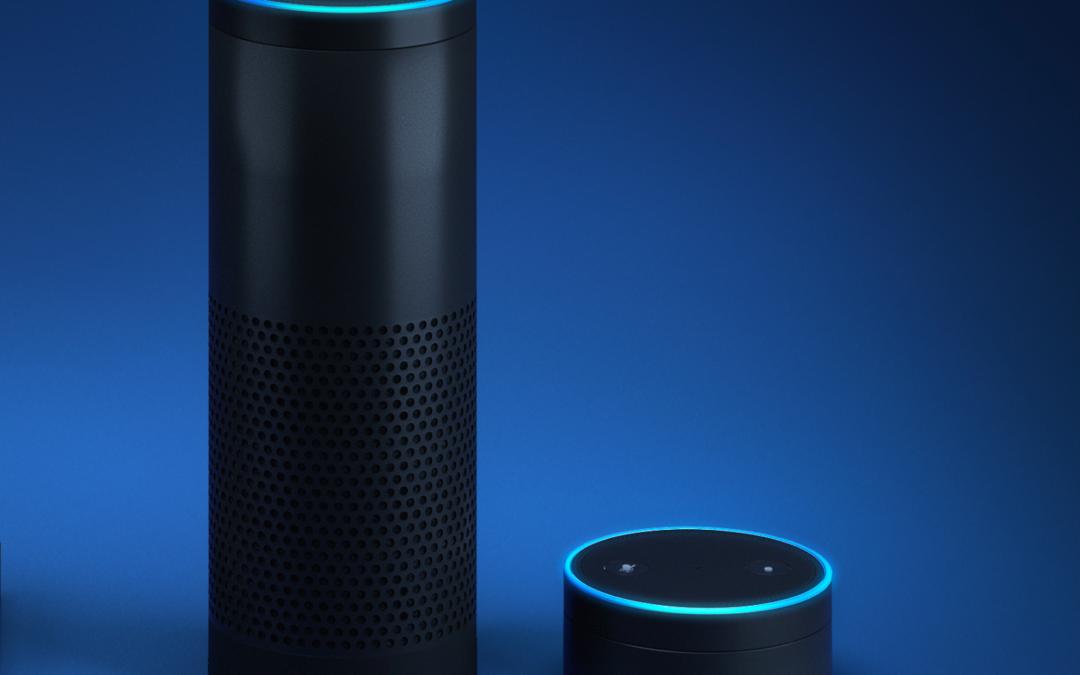 Amazon lyssnar på det du säger till Alexa
