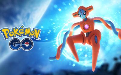 Pokémon GO: Här är Mackens guide för att besegra Deoxys (alla former)