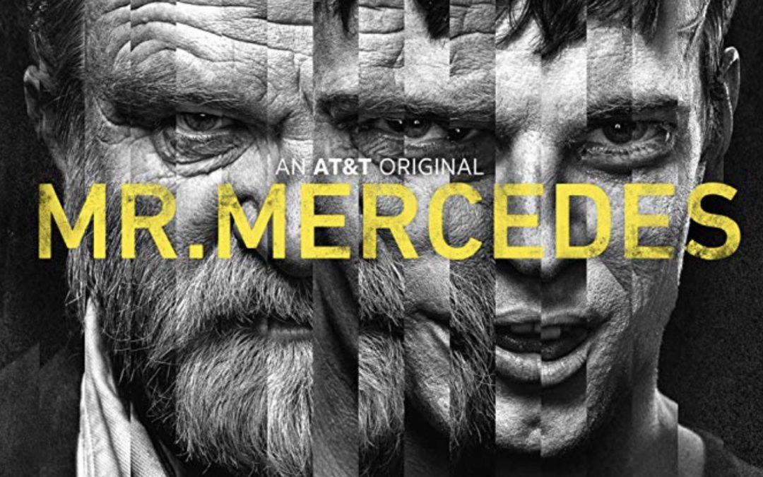 TV-Tipset: Mr Mercedes