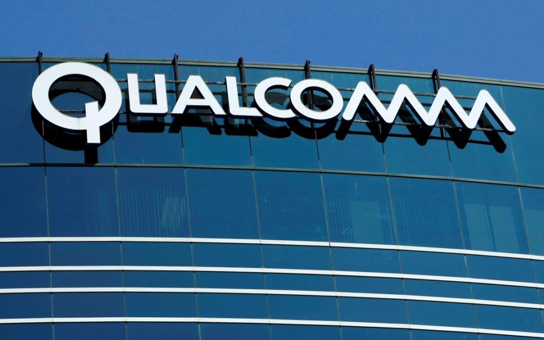 Qualcomm har anlitat samma företag som Facebook för att misskreditera Apple