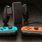 Kommer Nintendo Switch snart att ha stöd för trådlöst ljud?