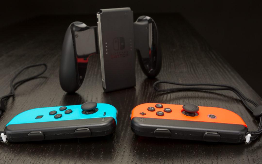Nintendo Switch: Därför fungerar inte alla controllers med Let´s GO Pikachu