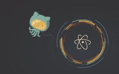 Atom – en riktigt bra editor som är helt gratis