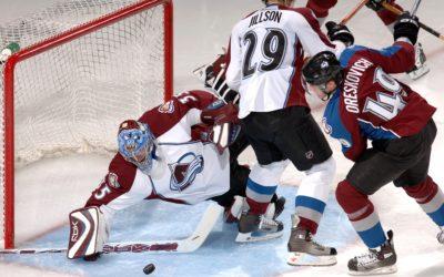 Vet du vad NHL-lagen heter?