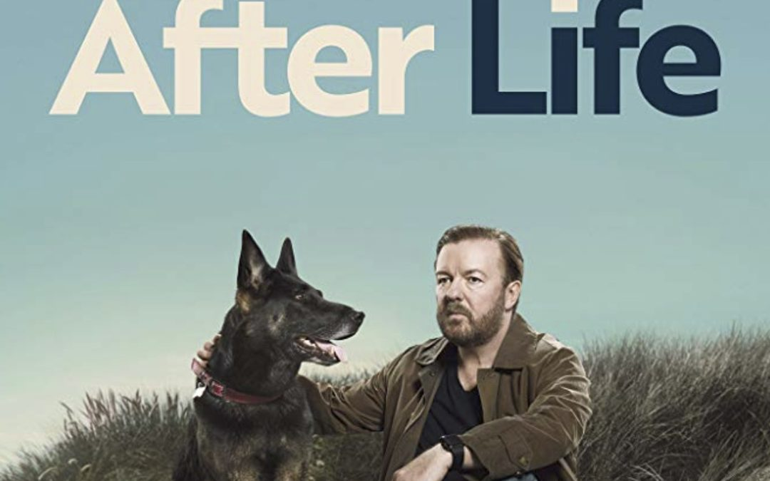 Netflixtipset: After Life