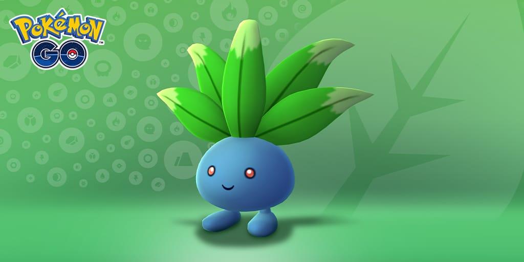Pokémon GO: Här är alla uppgifterna under vårdags-eventet