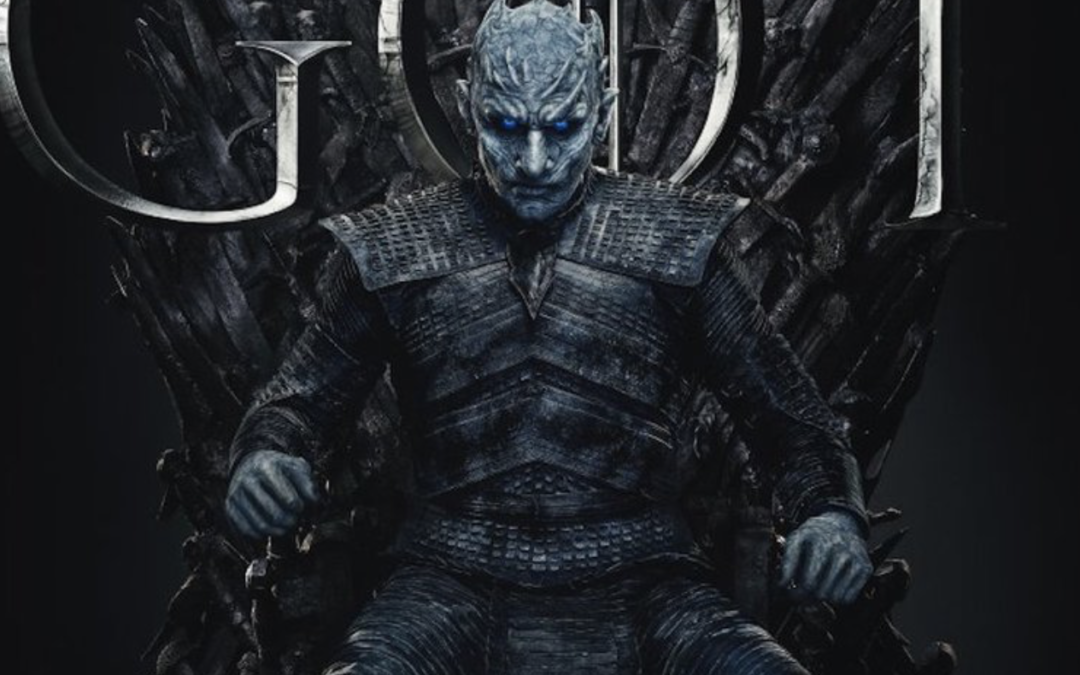 Quiz: Känner du igen karaktärerna från Game of Thrones?