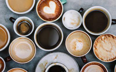 Håll datorn vaken med Caffeine
