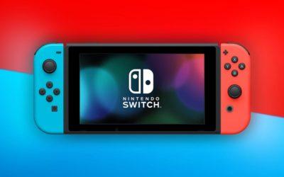 Här är de spel vi spelar mest på Nintendo Switch