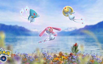 Pokémon GO: Här är listan på alla regionala Pokémons i spelet