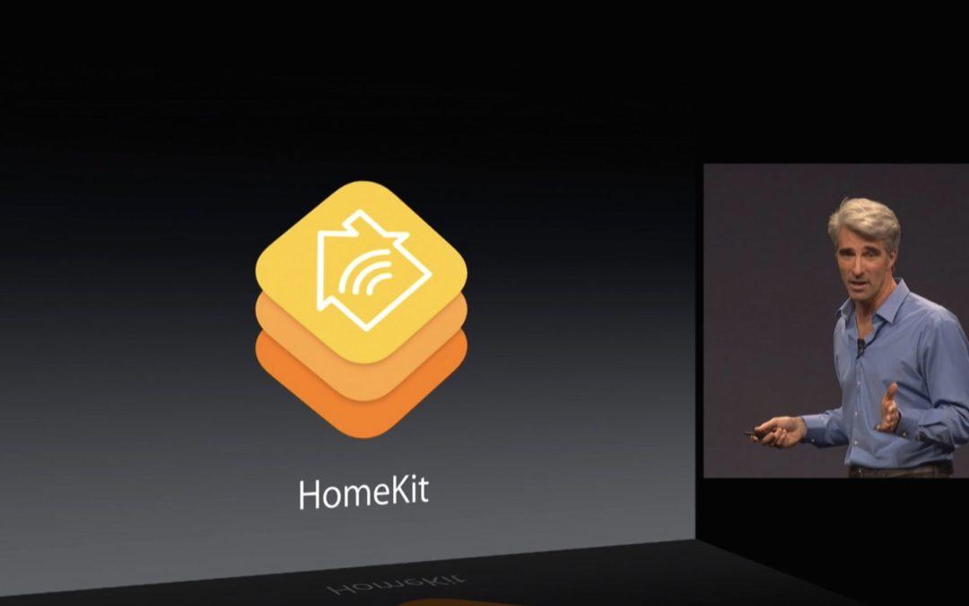 Därför ska du välja Apples HomeKit